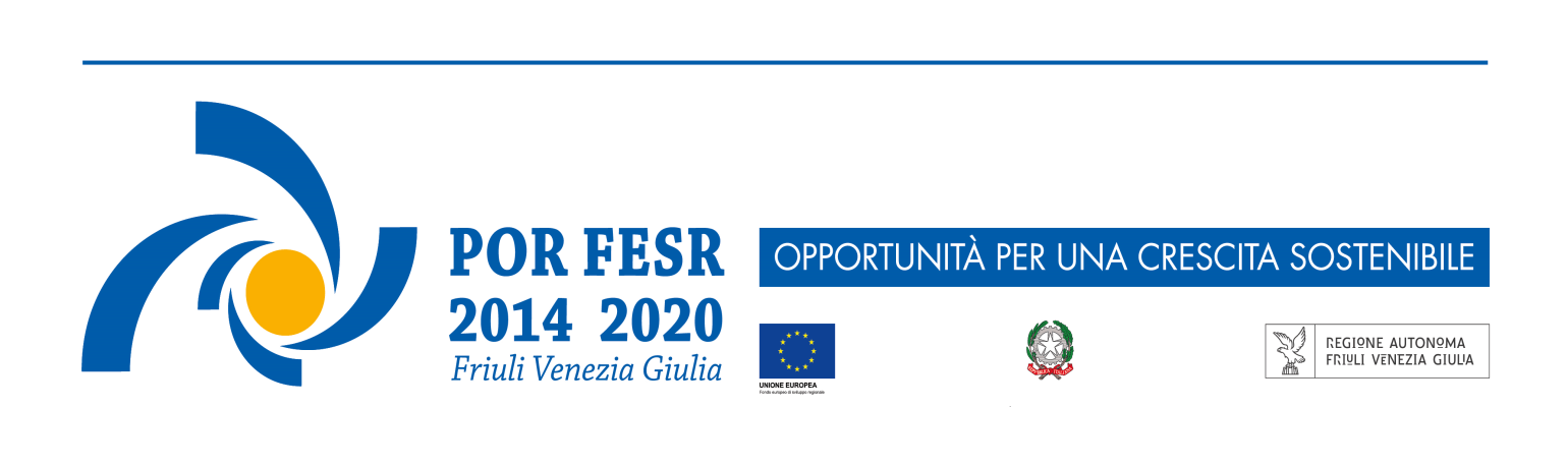 "Molaro has joint the REGIONAL OPERATIONAL PROGRAMME (POR) FESR 2014-2020 ""INVESTMENTS IN GROWTH AND EMPLOYMENT"""