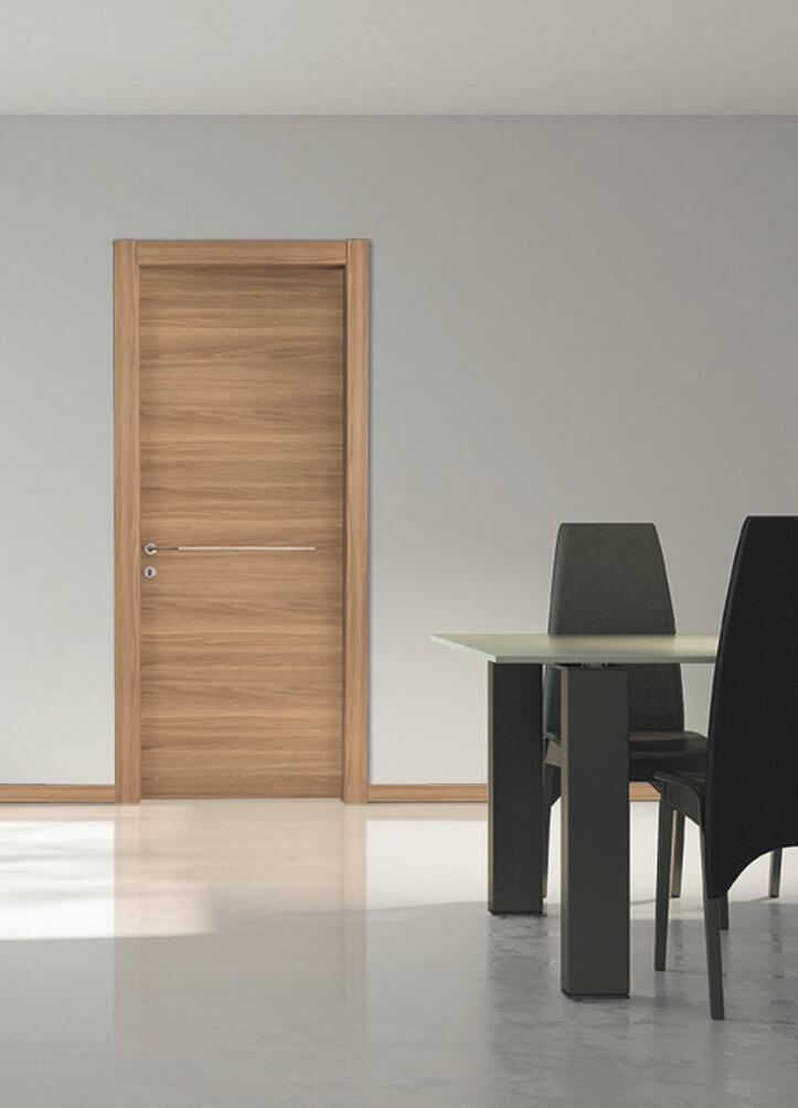 Internal doors, sliding doors, flush wall doors and glazed doors ...