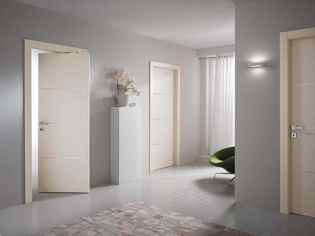 Top Internal doors, sliding doors, flush wall doors and glazed doors  VB59